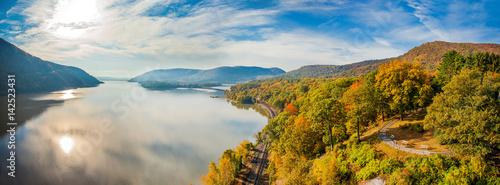 Fotografie, Obraz Autumn view