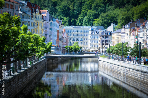 Stampa su Tela Karlovy Vary