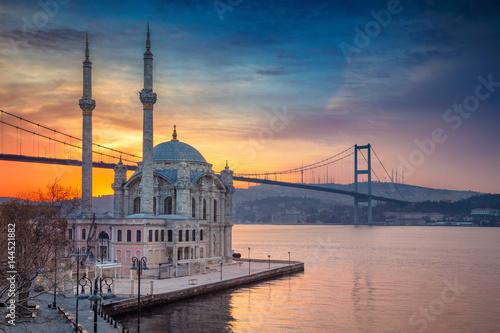 Fotografering Istanbul