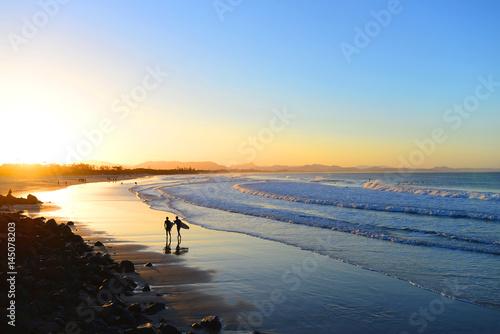 Valokuvatapetti Byron Bay, Australia