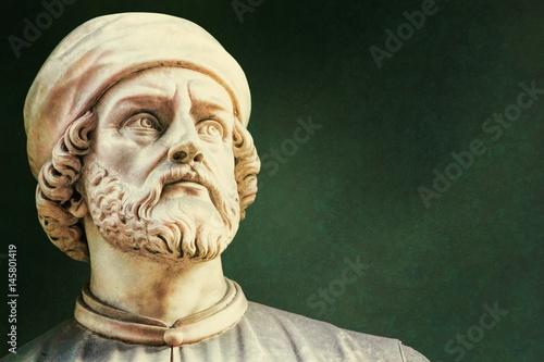 Photo Florenz Uffizien, Donatello