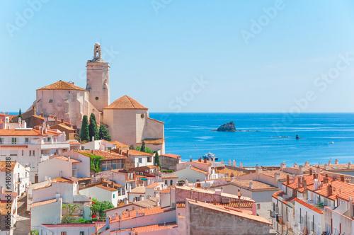 Canvas-taulu Spain