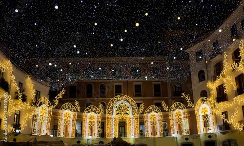 Photo Luci d'Artista a Salerno