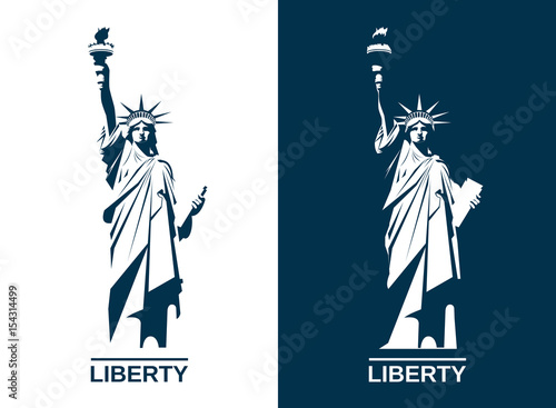 Photo Liberty in the United States