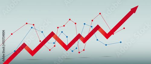 Fotografia Growth Chart