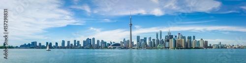 Photo Toronto skyline