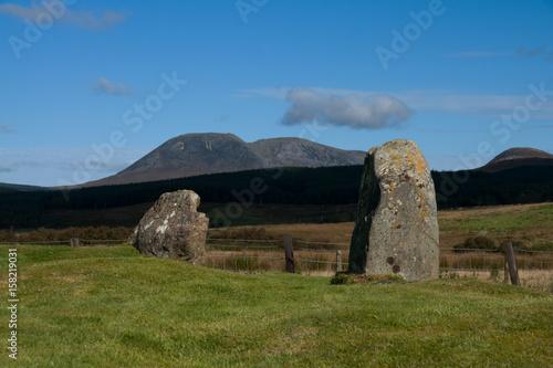 Isle of Arran Fototapet