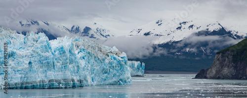 Stampa su Tela Glacier by Mountains