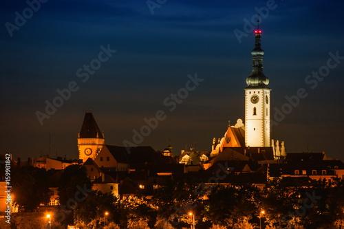 Fényképezés Tabor, Czech Republic