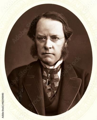 Valokuva Lyon Playfair - Woodbury. Date: 1818 - 1898