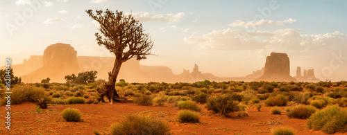 Slika na platnu Monument Valley, USA