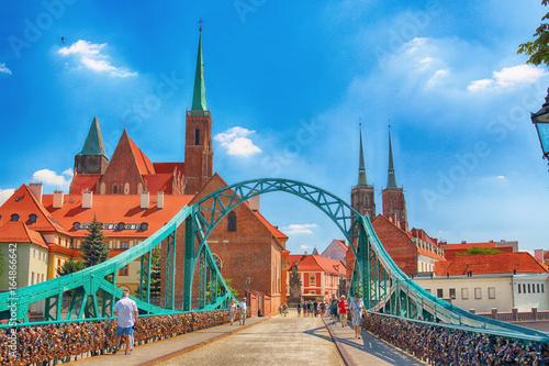 Naklejki na meble Wrocław