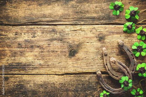 Fotografia St. Patrick's day, lucky charms