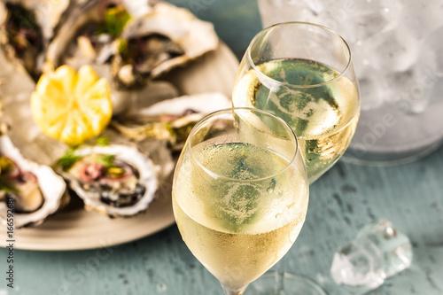 Champagner Tapéta, Fotótapéta