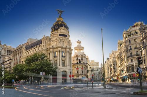 Madrid,Gran Vía