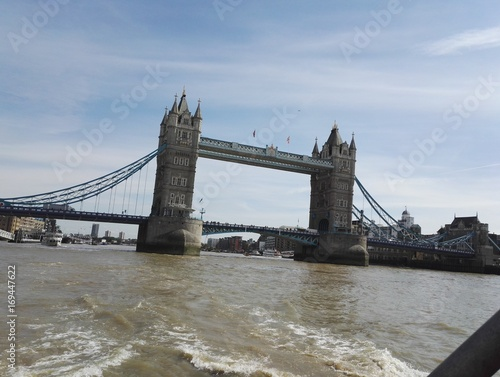 London Tower Bridge Fototapete