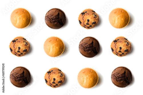 Fotografia muffins