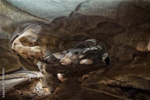Longhorn Cavern Texas Fototapet