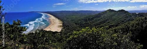 Fotografía Plage de Byron Bay, Nouvelle Galles Du Sud, Australie
