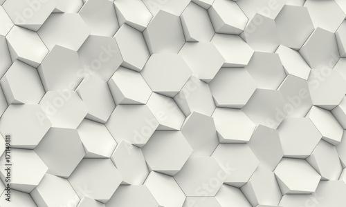 szesciokatne-tlo-geometryczne