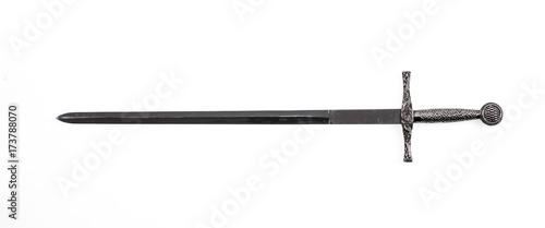 Photo sword