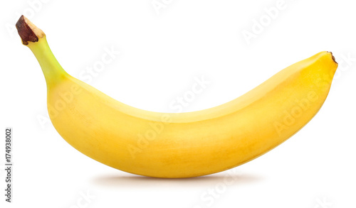 Fotografía banana