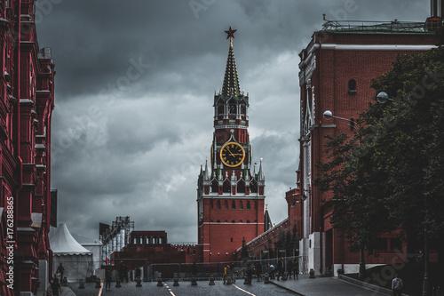 Obraz na plátně kremlin