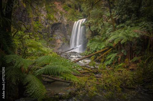 Eskrine Falls, Lorne, Great Ocean Road