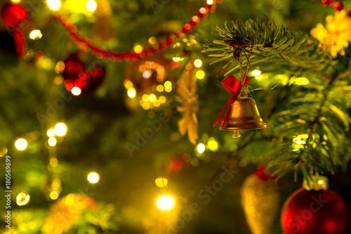 Tableau sur Toile Weihnachtsbaum