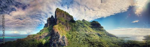 Photo Bora Bora, French Polynesia