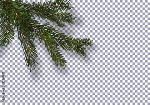 Vászonkép Christmas, New Year