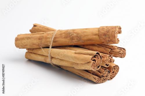 Fényképezés Ceylon cinnamon