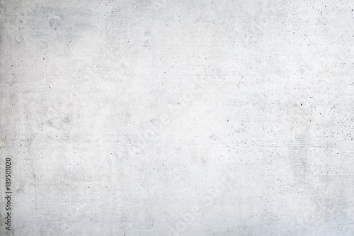 Tekstura stara biała betonowa ściana dla tła
