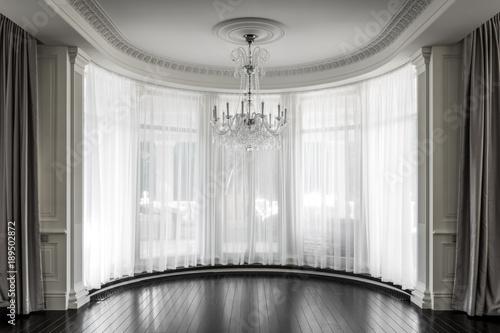 Vintage interior Fototapete