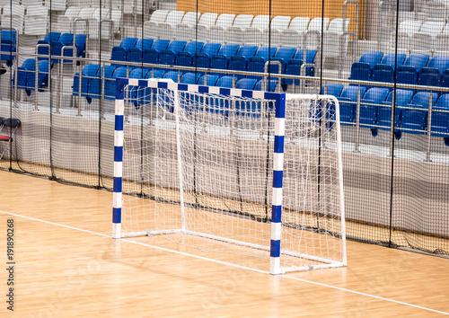 Gates for handball