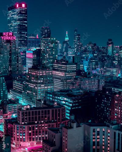 Fotografia New York Minute