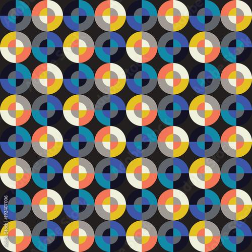 Geometric Pattern Vector #192407006