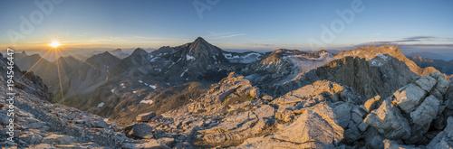 Fototapeta premium góry