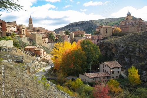 Photo Albarracin, Aragon, Spain