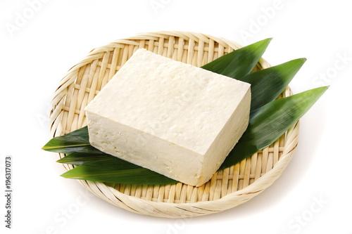木綿豆腐 Regular tofu
