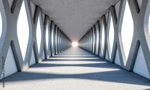 Fototapeta premium streszczenie struktura 3d