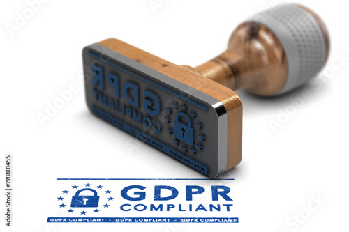GDPR Compliance, EU General Data Protection Regulation Compliant