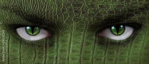 Fotografija Reptilen