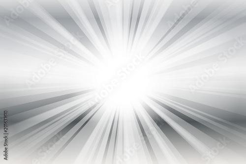Fototapeta 背景素材,光,ビーム,光線,放射光,輝き,煌めき,集中線,放射線,爆発,フレア,眩しい,発光,素材 #Background #wallpaper #Vector