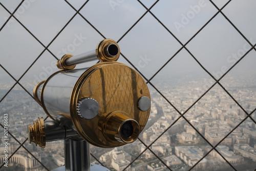 Paris, France, wieża Eiffla