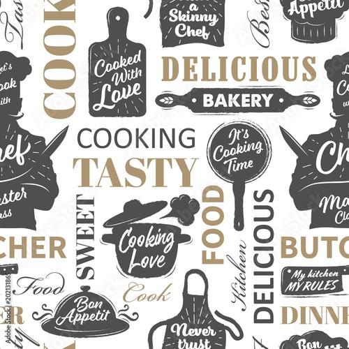 Typografia: gotowanie