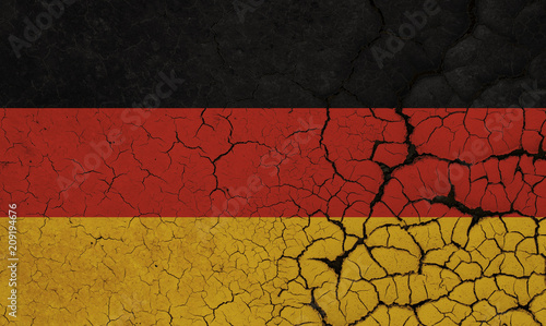 Photo Germany Crisis