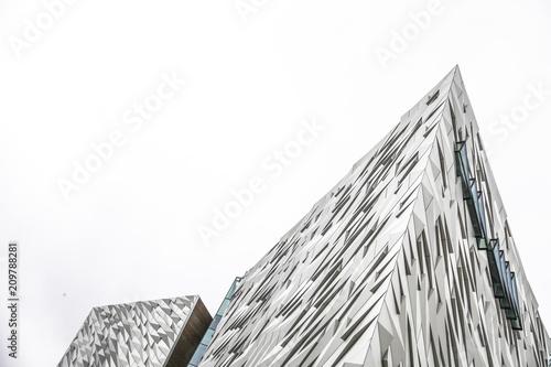 Fotografija Titanic Museum in Belfast