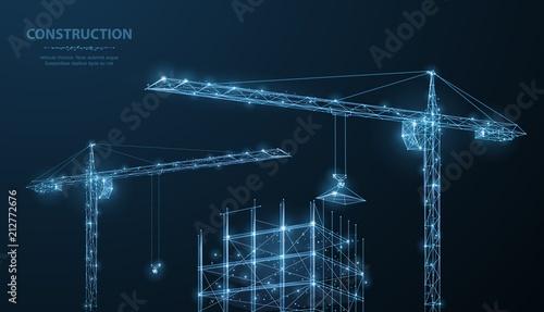 Fényképezés Construction