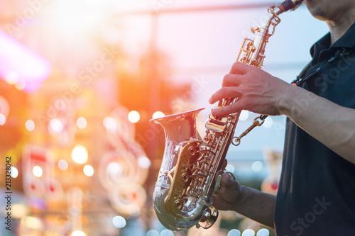 Photo International jazz day and World Jazz festival